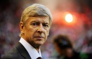 Finally, Arsene Wenger will stand down  as Arsenal manager at the end of the season