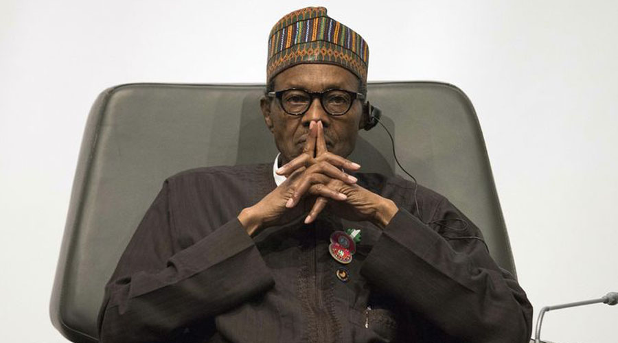 Buhari: The metamorphosis of a change 'hero'