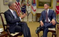 Obama: No one should be shocked  that Russia interfered in the U.S