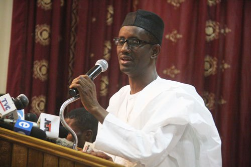 Ribadu names eminent Nigerians who 'frustrated' fight against corruption