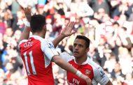 Arsenal's Sanchez, Ozil want $370,000 per week contracts