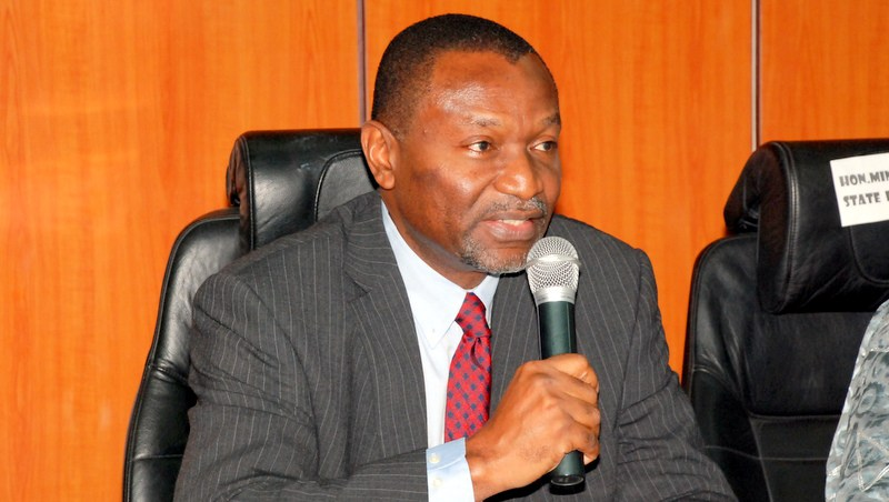 FG screens 240 projects for ERGP focus laboratories: Udoma