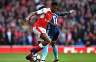 Alex Iwobi: I was racially abused by Arsenal fan after Everton miss