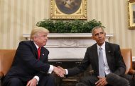 Obama, Trump are engaged in a $3 billion game of chicken over Israel