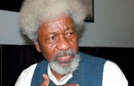 Buhari should tell Nigerians what exactly is wrong with his health: Prof Soyinka