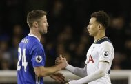 """Loss to Spurs  no big deal, """"We are not robots: Chelsea's Cahill"""