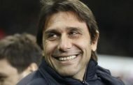 Chelsea: Antonio Conte will keep the false-nine 3-4-3 as Plan C (maybe B.5)