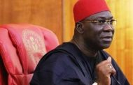 Ekweremadu, wife, son, escape assassination attempt