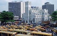 Nigeria emerges as an unlikely example of progress, tolerance
