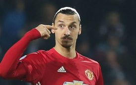 Zlatan Ibrahimovic fires warning to Chelsea and Antonio Conte