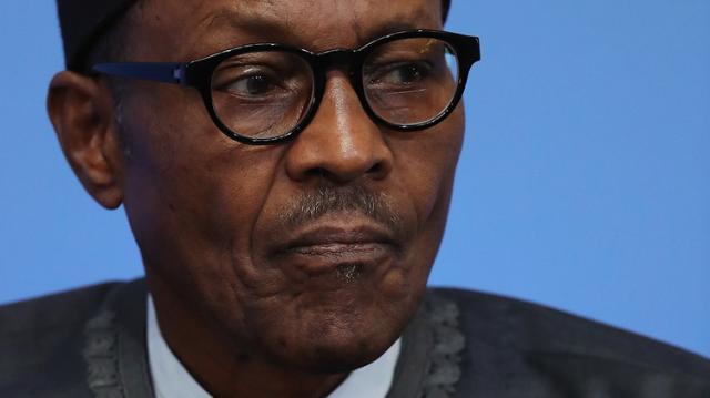 Muhammadu Buhari's 'inconclusive' medical vacation
