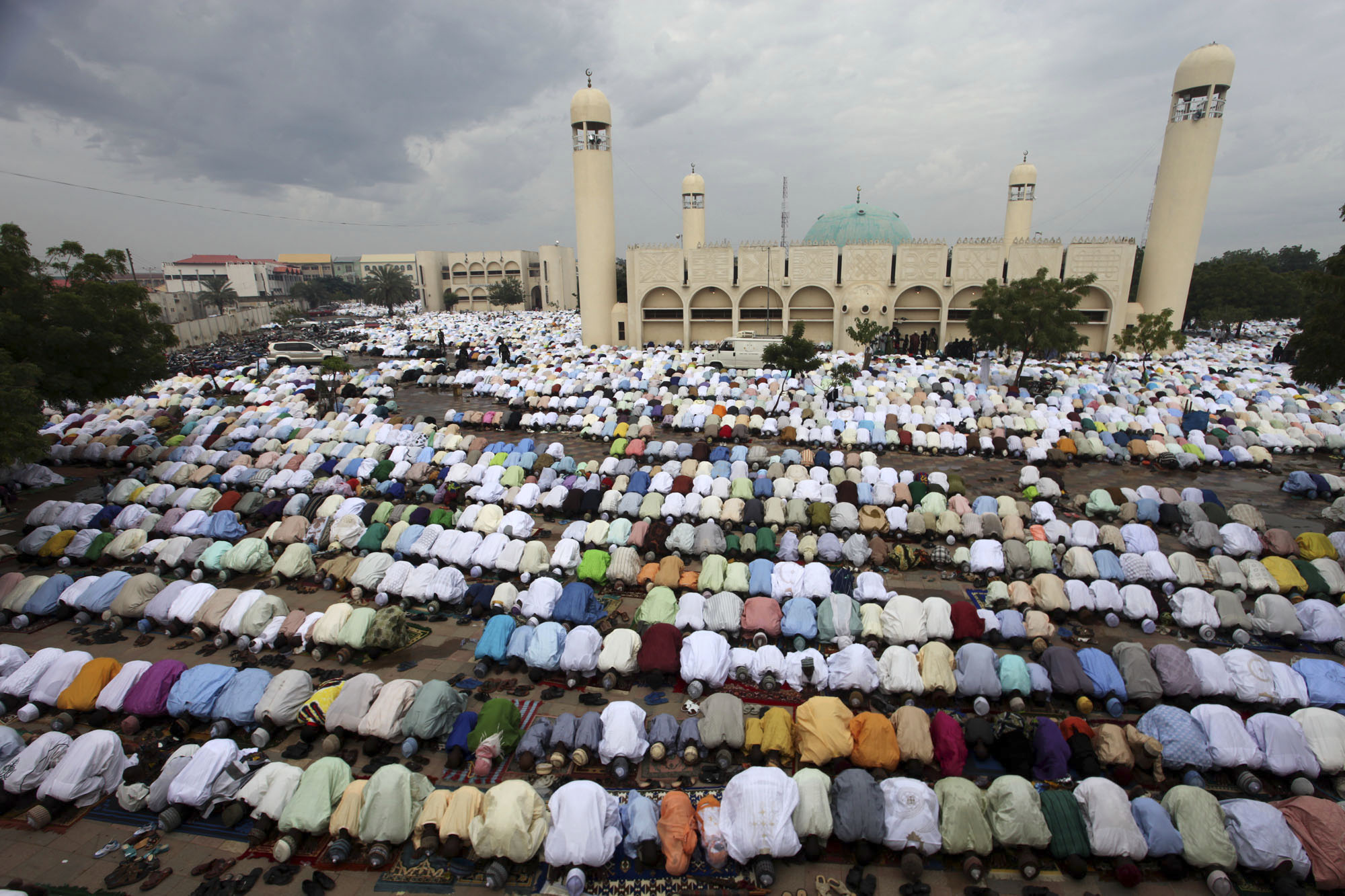 Northern clerics spreading rumors of Buhari's alleged poisoning In Mosques– Umar Tata