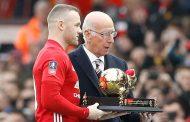 Manchester United set to immortalise record scorer Wayne Rooney