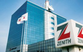 Zenith Bank profit after tax rises by 11 per cent to N199.319 billion