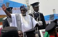 My emergence as governor a miracle: Akeredolu