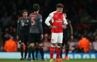 Bayern thrash dismal Arsenal at Emirates  to advance on 10-2 aggregate