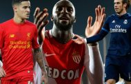 Gossip: Bakayoko 'prefers to join Chelsea',  Bale 'unhappy at Real Madrid'