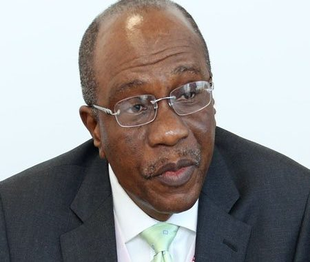 Forex dealers fear further dollar slump as CBN offers $100m