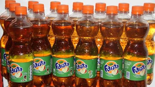Fanta, Sprite, Coke safe : Health Ministry