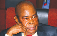 How Justice Ngwuta got multiple international passports: Immigration