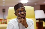 APC should penalise Gov el-Rufai for leaked damning memo to Buhari: Senator Sani