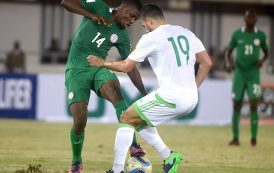 Nigeria 1-1 Senegal: How The Mail reported the international friendly
