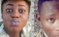 Tragedy at Airforce Base Markurdi as air force official kills self, girlfriend
