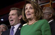 Democrats do victory dance as GOP bill fails