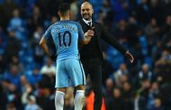 Pep Guardiola 'happy and proud' as Manchester City's 1-1 draw with Liverpool