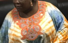 Suicide: Police foils another attempt by woman to jump into Lagos lagoon