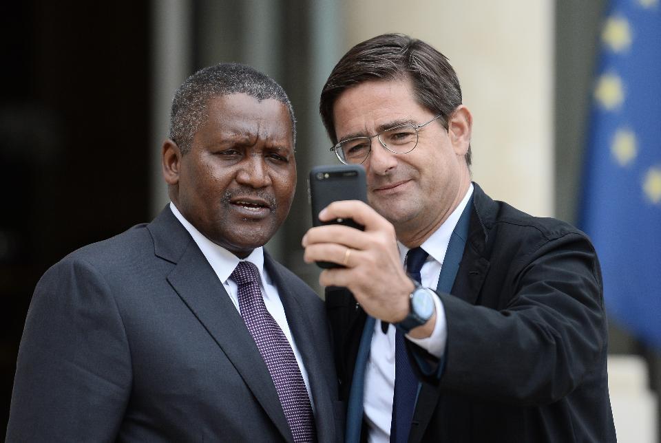 Dangote to invest $700 million in sugar processing in Nassarawa