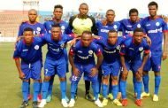 Rivers United crash out of CAF Champions League