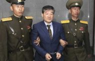 North Korea arrests U.S. professor Kim for yet-to-be-disclosed reasons