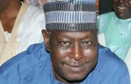 Finally, Buhari wields the axe, suspends SGF, NIA chief