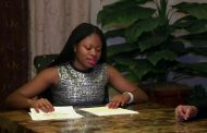 Teenage Nigerian-American, Ifeoma,  accepted to all Ivy League schools
