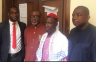IPOB leader Nnamdi Kanu released from Kuje Prison