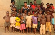Meet 37 year-old Ugandan woman who is mother of 38 children