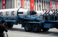We are ready to use nuclear weapon if US strikes: North Korea