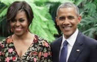 Photos of Obamas in super yatch goes viral