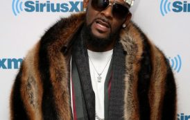 Man suing R. Kelly for allegedly having a 5-year affair with his wife