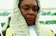 Justice Ofili-Ajumogobia questions court's jurisdiction to try her corruption case