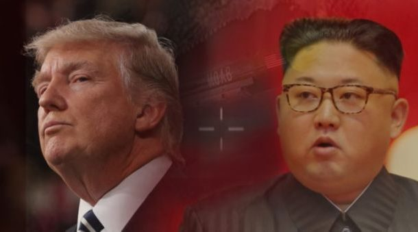 US readies military for any eventuality on North Korea