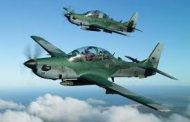 Finally, US ready to sell high-tech attack planes to Nigeria