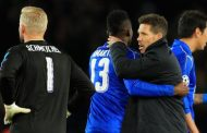 Atletico end Leicester City's  Champions League fairy-tale run