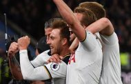 Spurs beat Palace -0 to keep pressure on Premier League leaders Chelsea