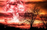 Mystic who foretold Trump win,  attack on Syria predicts  World War 3 will begin in May