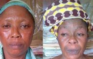 Two grandmothers arrested for drugs in Lagos