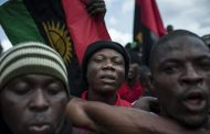 Biafra protests are heating up in Nigeria, and human rights activists are worried