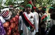 It's time to let Biafra people go