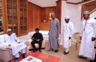 Ill-health: Buhari recovering fast, awaits doctors nod to return home
